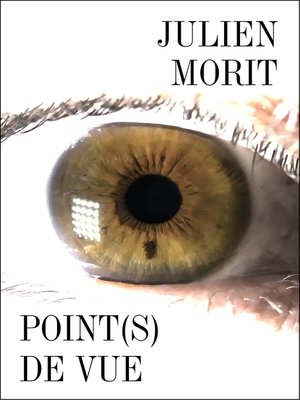 cover image of POINT(S) DE VUE